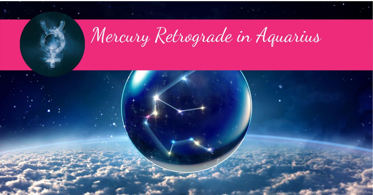 Cassandra Knight Mercury in Aquarius